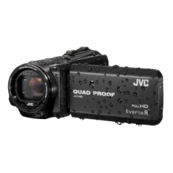 Jvc Camera Video Gz-r435 Beu Rs125035801