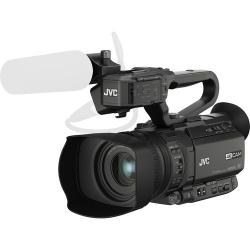Jvc Gy-hm200 - Camera Video 4kcam  Live Streaming