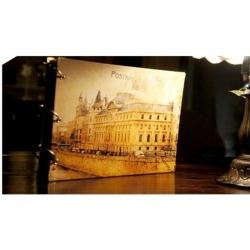 Kast Pa-113 - Album Foto 27.2 X 19.5cm