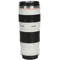 Cana Obiectiv Canon 70-200mm White - Termoizolanta
