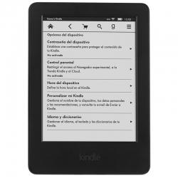 Kindle Glare Free  4gb  Wi-fi  Negru