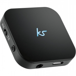 Kitsound Bluetooth Music Adaptor - Receptor Si Tra