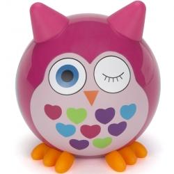 Kitsound Mydoodle Characters Mini Buddy Trendz owl