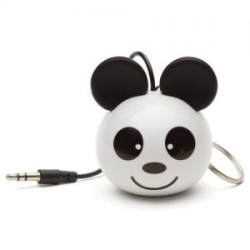 Kitsound Trendz Mini Buddy Panda - Boxa Portabila