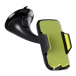 Kitvision Holsucuni - Suport Auto Telefon Premium  Prindere Parbriz  Universal