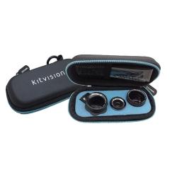 Kitvision - Set Lentile Conversie 4 In 1 Pentru Sm