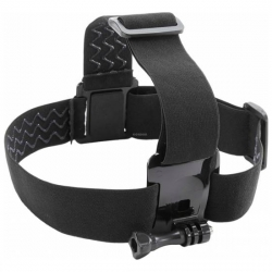 Kitvision Universal Head Strap Mount - Set Accesor