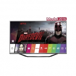 Lg 55uh6257 - Televizor Led 139 Cm  Ultra Hd 4k  S