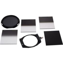 Lee Filters Seven5 Deluxe Kit - Pachet Holder Si 5