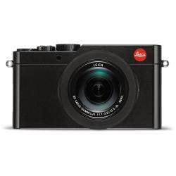 Leica D-lux (typ 109)  Negru