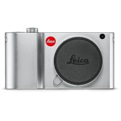 Leica Tl2 Body  Argintiu