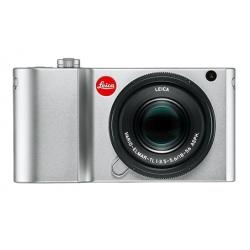 Leica Tl2 Kit Vario-elmar-tl 18-56mm  Argintiu