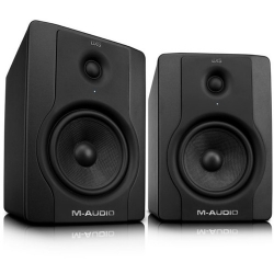 M-audio Bx5 D2 - Set 2 Monitoare Audio Studio