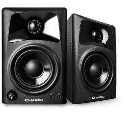 M-audio Studiophile Av32 - Monitoare/ Boxe Studio
