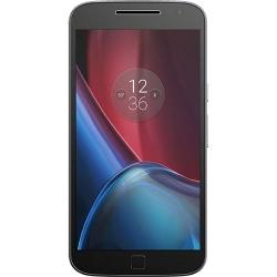 Motorola Moto G4 Plus Dual Sim 32gb Lte 4g Negru T