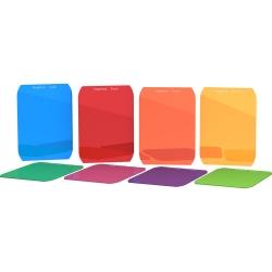 Magmod Mmargel02 Artistic - Kit Filtre Gel