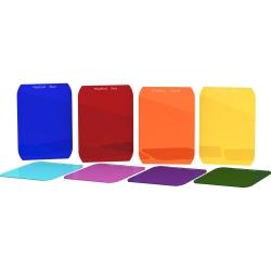 Magmod Mmcrgel02 Creativ - Kit Filtre Gel