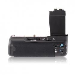 Meike Bg-e8 - Grip Pentru Canon 550d/ 600d/ 650d/