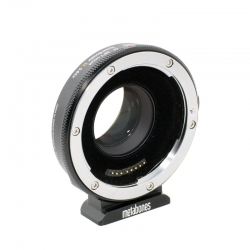 Metabones Canon Ef - Micro 4/3 T Speed Booster Xl