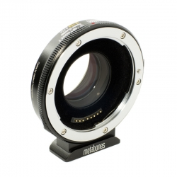 Metabones Canon Ef - Micro 4/3 Mount Speed Booster