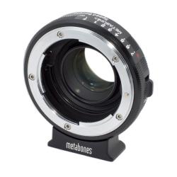 Metabones Nikon G-bmpcc Speed Booster - Adaptor De