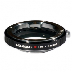 Metabones Mb_lm-x-bm1 - Adaptor Obiectiv Leica M L