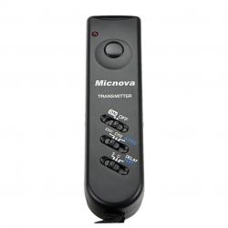 Micnova Mq-trc1 - Telecomanda Ir Pentru Canon 7d