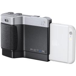 Miggo Pictar Camera - Grip Pentru Iphone 6 Plus/6s