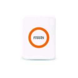Mini Freedy - Incarcator Wireless - Alb