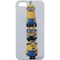 Minions Stack - Capac Spate Pentru Iphone 5  Iphon