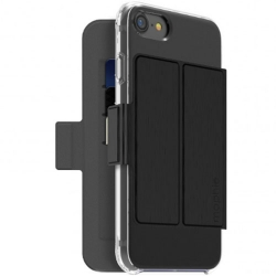 Mophie Card Slot Hold Force Folio - Husa Magnetica