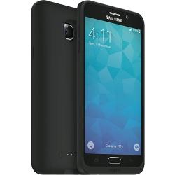 Mophie Juice Pack Samsung Galaxy Note 5 - Husa Cu Acumulator 2500mah - Negru