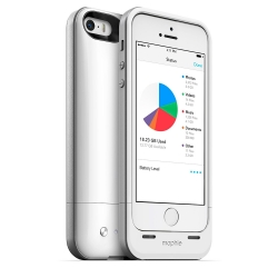 Mophie Iphone 5s / 5 Space Pack - Husa Cu Acumulat