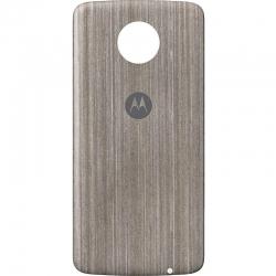 Motorola Moto Z Cover Style Cap - Capact De Protec