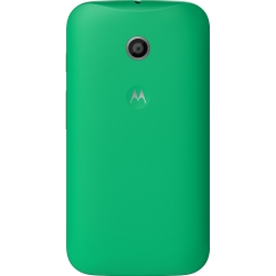 Motorola - Husa Capac Spate Shells Spearmint Pentr