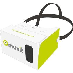 Muvit Vr - Ochelari Realitate Virtuala