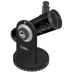 National Geographic Telescop Compact 76/350