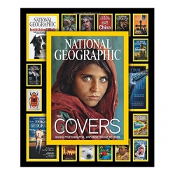 National Geographic The Covers: Iconic Photographs