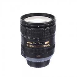 Nikon Af-s Dx Nikkor 16-85mm F/3.5-5.6g Ed Vr - Sh