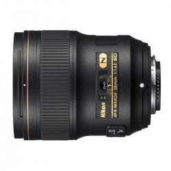 Nikon Af-s Nikkor 28mm F1.4e Ed