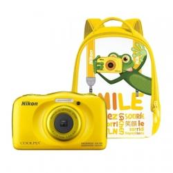 Nikon Coolpix W100 Backpack Kit - Aparat Foto Suba