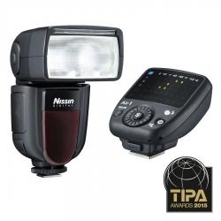 Nissin Air 1 Nikon I-ttl - Kit Di700a Cu Transmita