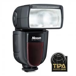 Nissin Di700a - Blitz Canon E-ttl Ii