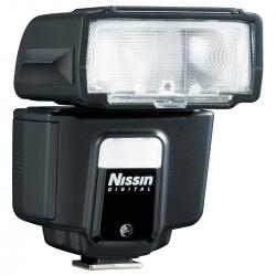 Nissin I40 - Blit Pentru Camerele Micro 4/3
