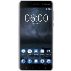 Nokia 6 - 5.5  Dual Sim  Octa-core  64gb  4gb Ram