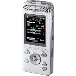 Olympus Dm-7 - Reportofon Wi-fi