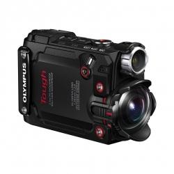 Olympus Tg-tracker Negru Filmare 4k Stabilizare 5