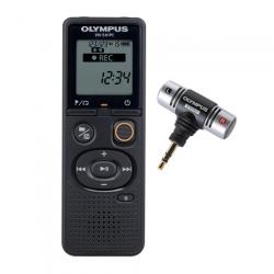 Olympus Vn-541pc & Me51 - Reportofon Cu Microfon S