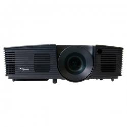 Optoma X316 - Videoproiector  Xga  3200 Lumeni  20.000:1  Full 3d  Hdmi  Vga  6500 Ore  Geanta De Transport