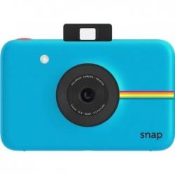 Polaroid Instant Snap Digital - Camera Foto  10mp  Albastru